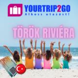 Minden a törökországi beutazásról!