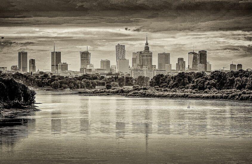 Nézd meg Varsót szeptemberben!