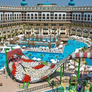 Törökország, Side, Hotel Crystal Sunset Luxury Resort 5* all inclusive 202.047,- Ft/fő! 2021.09.12-19., 7 éj  Foglalás, további ajánlatok: https://bit.ly/3t1rqsl  Az ár tartalmazza: ✈ repülőjegyet Budapestről 📄 reptéri illetéket -transzfert 🗝 szállást all inclusive ellátással  Külön fizethető:  👉 Kirándulások, transzfer: https://bit.ly/33Z3I4O Autóbérlés: https://bit.ly/3mH42M5 Ajánlatkérés: https://bit.ly/37Nqq1D  További ajánlatok: www.yourtrip2go.com www.alkossutazast.hu  #törökország #side #crystalsunset #törökriviéra